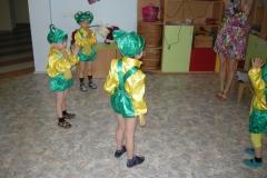 праздник 8 марта в детском садике
