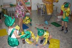 масленица игры в детском саду