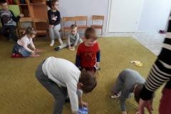 игры на пасху в детском саду