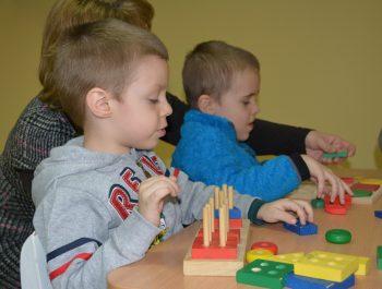 Индивидуальный подход к особенным детям