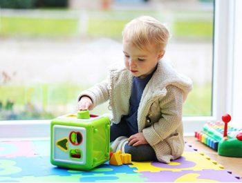 Ребенок в 3 года что должен уметь и знать