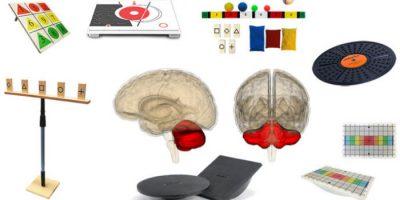 Мозжечковая стимуляция для детей