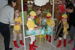 конкурсы в детском саду на 8 марта