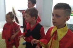 праздник прощай лето детский сад