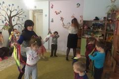 масленица  в детском саду