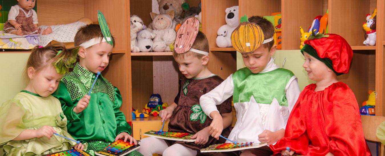 Записаться в Детский развивающий центр
