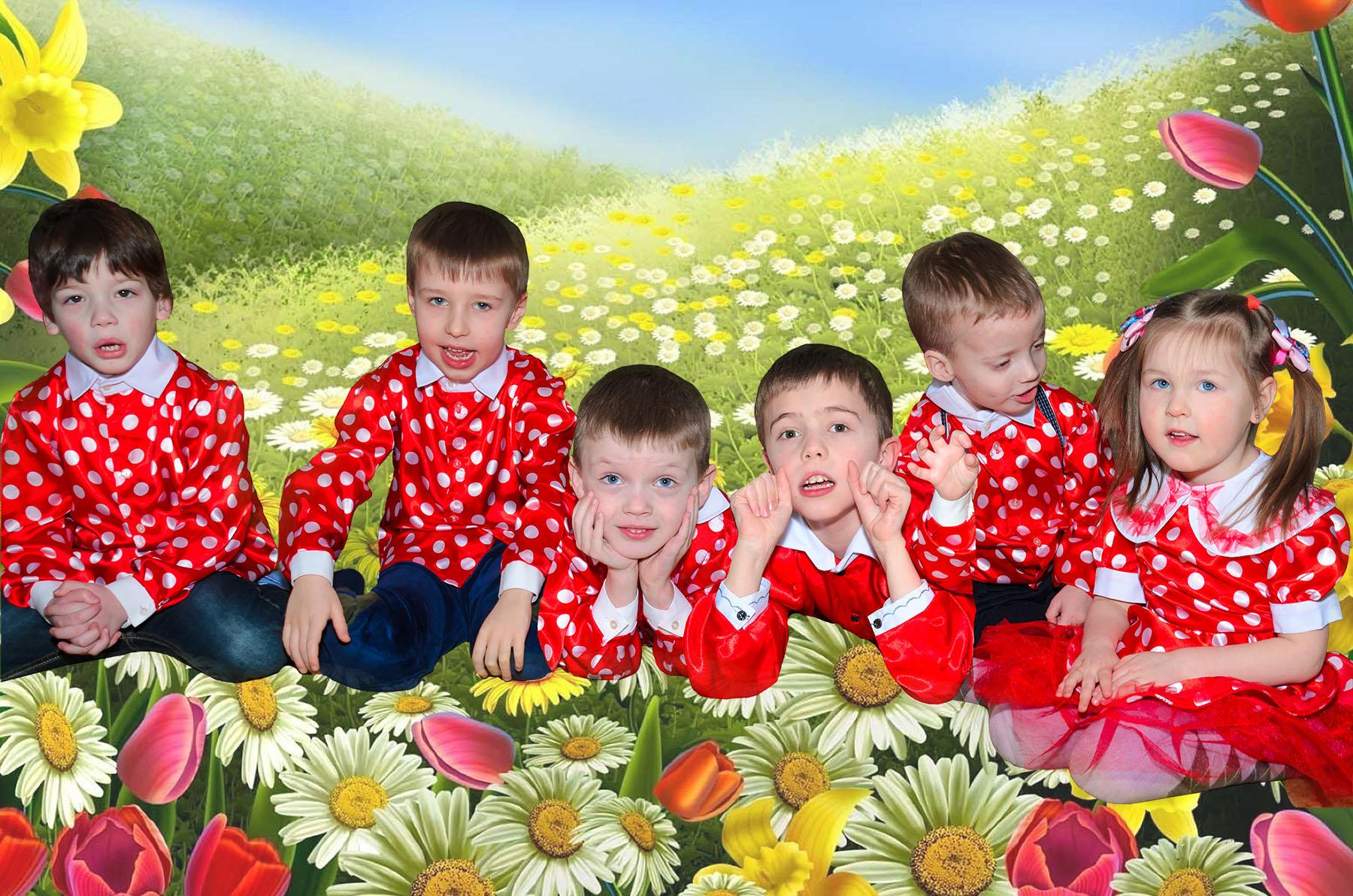 Детский развивающий центр «Веселые Эльфы»: логопедия, раннее развитие